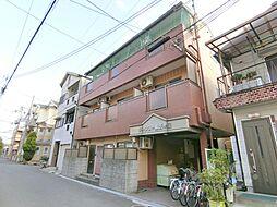 シャンスー源氏ヶ丘[301号室]の外観