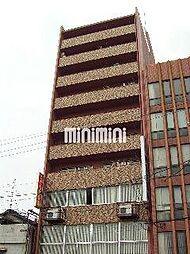 明治産業ビル[9階]の外観