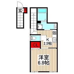 ランドフォレスト板橋徳丸II