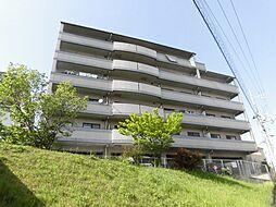 アスティオン江坂[5階]の外観