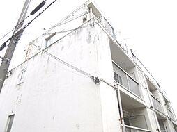 大阪府寝屋川市幸町の賃貸マンションの外観