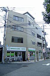 ソレイユ吉田[201号室]の外観
