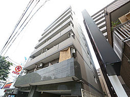 タウンエステート新栄[4階]の外観