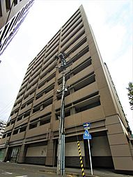 宮城県仙台市青葉区錦町1丁目の賃貸マンションの外観
