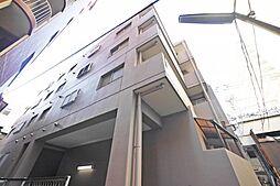 Kパラッツォ[2階]の外観