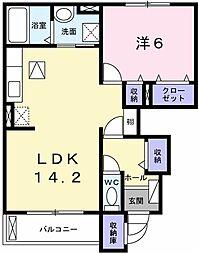 西飾磨駅 5.7万円