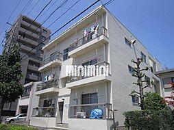 富士高マンション[2階]の外観