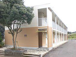 ディアコート与崎[202号室]の外観