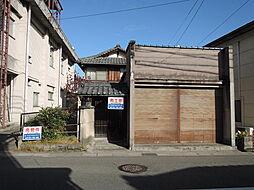 土地(松井山手駅から徒歩24分、165.22m²、580万円)