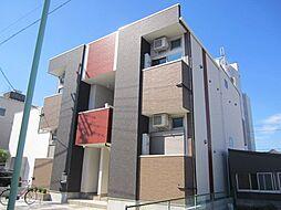 ルークス名古屋II[2階]の外観