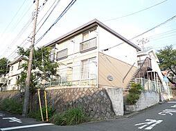 メゾン三田[103号室号室]の外観