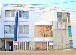 ベルトピア志木II[2階]の外観