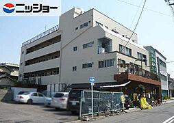 第2岬ビル[2階]の外観