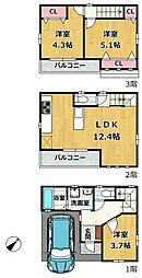 神戸市兵庫区下沢通4丁目