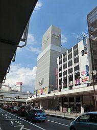 飯田コーポ[21号室]の外観