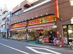 [一戸建] 東京都北区滝野川6丁目 の賃貸【/】の外観