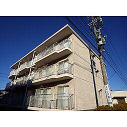 静岡県静岡市駿河区みずほ5丁目の賃貸マンションの外観