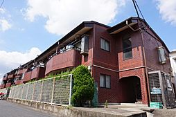 第1タカサハイム[1階]の外観