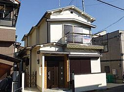 [一戸建] 大阪府枚方市宮之下町 の賃貸【/】の外観