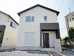 [一戸建] 滋賀県守山市金森町 の賃貸【/】の外観