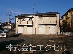 【敷金礼金0円!】青梅線 昭島駅 バス16分 三ツ藤下車 徒歩11分