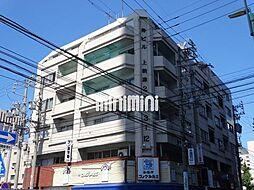 上前津寿ビル[4階]の外観