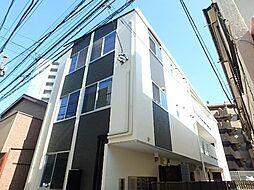 都営三田線 板橋本町駅 徒歩4分の賃貸アパート
