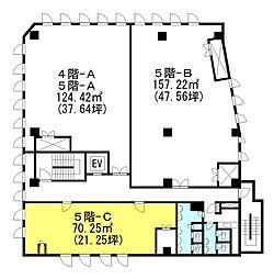 志木駅 0.1万円