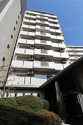 グレイスフル中崎I[10階]の外観