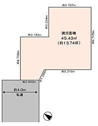 墨田区京島1丁目