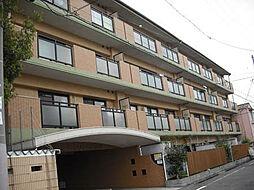 サンライフマンション[4階]の外観