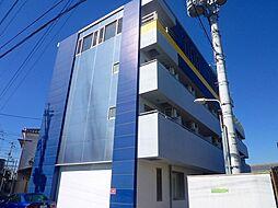 Rinon恵我ノ荘(リノン恵我ノ荘)[306号室号室]の外観