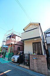 [一戸建] 兵庫県神戸市垂水区城が山5丁目 の賃貸【/】の外観