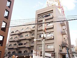ニュー山手ビル[4階]の外観