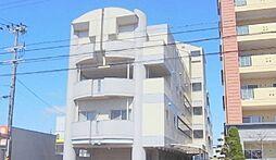 エクセルメゾン瀬田[306号室号室]の外観