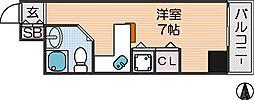天下茶屋駅 3.7万円