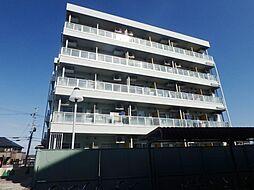 セレーネ田辺4[4階]の外観