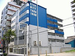 エタニティ・高井田 405号室[4階]の外観