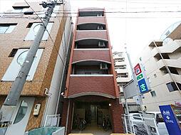 アモーレ新栄[3階]の外観