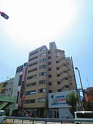 メゾン ラ ヴァーレ[4階]の外観