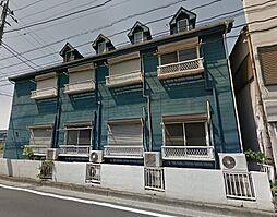 サンロフティー拝島[101号室]の外観