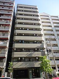 アーデン新大阪[6階]の外観