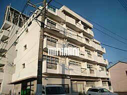 第1辰巳野マンション[2階]の外観