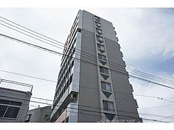 コートハウス中島通り[6階]の外観