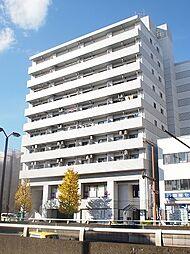 コモド横浜サウス[4階]の外観