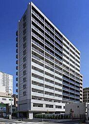 グランドガーラ川崎西口[2階]の外観
