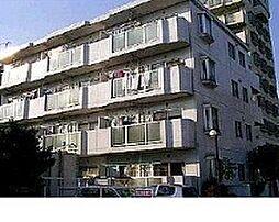ドミール湘南[4階]の外観
