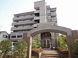 パークレジデンス[6階]の外観