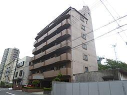 グランディール松浦[2階]の外観