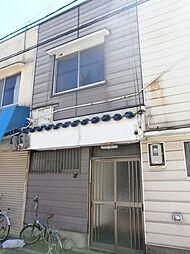 [一戸建] 大阪府大阪市大正区千島1丁目 の賃貸【/】の外観